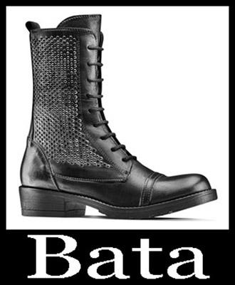 Shoes Bata 2018 2019 Women's New Arrivals Winter 14