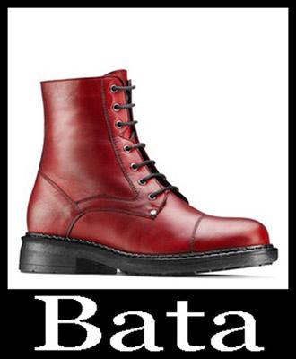 Shoes Bata 2018 2019 Women's New Arrivals Winter 16
