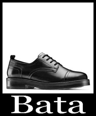 Shoes Bata 2018 2019 Women's New Arrivals Winter 19