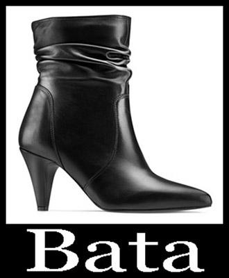 Shoes Bata 2018 2019 Women's New Arrivals Winter 2