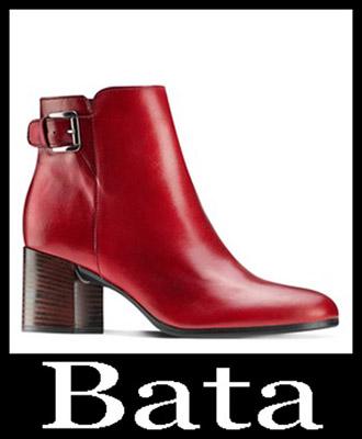 Shoes Bata 2018 2019 Women's New Arrivals Winter 21