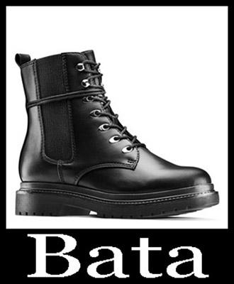 Shoes Bata 2018 2019 Women's New Arrivals Winter 22