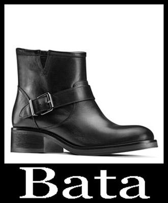 Shoes Bata 2018 2019 Women's New Arrivals Winter 23