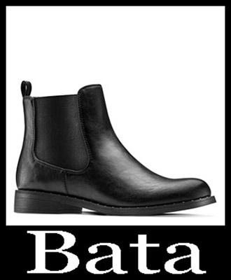 Shoes Bata 2018 2019 Women's New Arrivals Winter 24