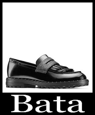 Shoes Bata 2018 2019 Women's New Arrivals Winter 25