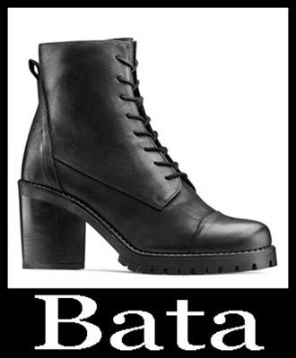 Shoes Bata 2018 2019 Women's New Arrivals Winter 26