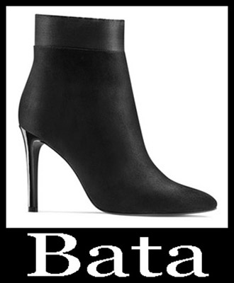Shoes Bata 2018 2019 Women's New Arrivals Winter 27