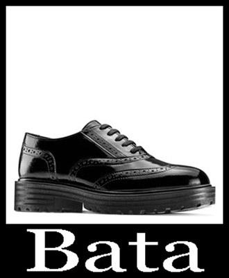 Shoes Bata 2018 2019 Women's New Arrivals Winter 28