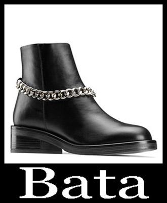 Shoes Bata 2018 2019 Women's New Arrivals Winter 29