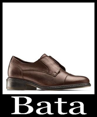 Shoes Bata 2018 2019 Women's New Arrivals Winter 3