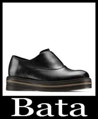 Shoes Bata 2018 2019 Women's New Arrivals Winter 30
