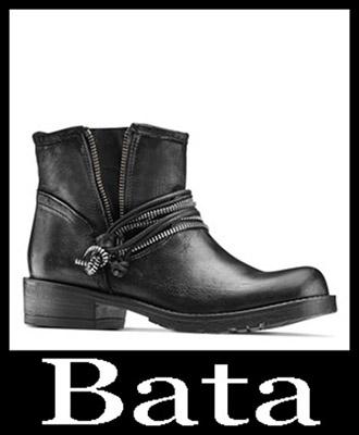 Shoes Bata 2018 2019 Women's New Arrivals Winter 31