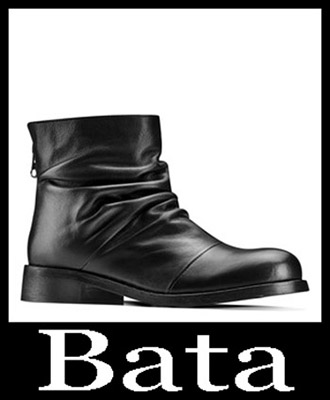 Shoes Bata 2018 2019 Women's New Arrivals Winter 32