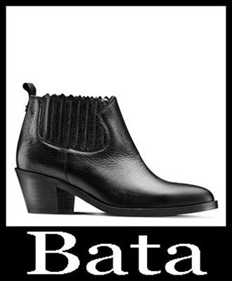 Shoes Bata 2018 2019 Women's New Arrivals Winter 33