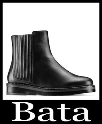 Shoes Bata 2018 2019 Women's New Arrivals Winter 34