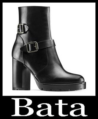 Shoes Bata 2018 2019 Women's New Arrivals Winter 35