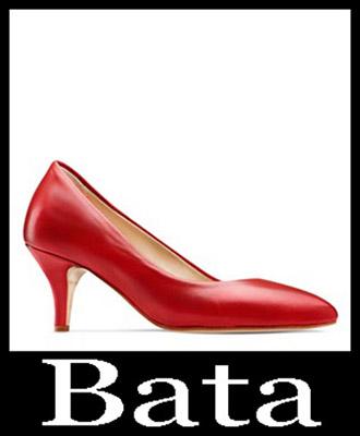 Shoes Bata 2018 2019 Women's New Arrivals Winter 36
