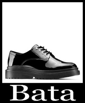 Shoes Bata 2018 2019 Women's New Arrivals Winter 37