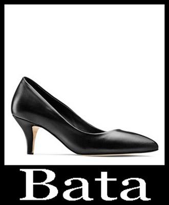 Shoes Bata 2018 2019 Women's New Arrivals Winter 38