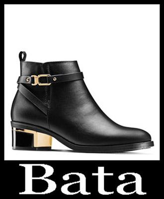Shoes Bata 2018 2019 Women's New Arrivals Winter 39