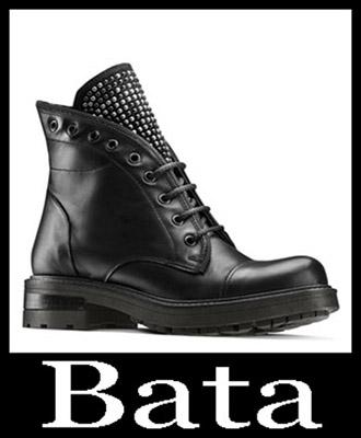 Shoes Bata 2018 2019 Women's New Arrivals Winter 4