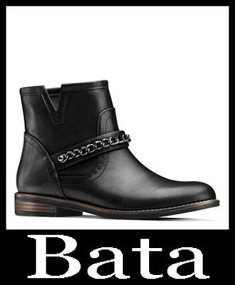 Shoes Bata 2018 2019 Women's New Arrivals Winter 40