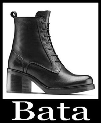 Shoes Bata 2018 2019 Women's New Arrivals Winter 41