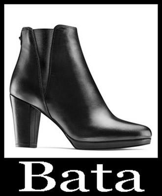 Shoes Bata 2018 2019 Women's New Arrivals Winter 42