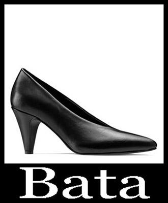 Shoes Bata 2018 2019 Women's New Arrivals Winter 43
