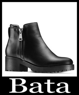 Shoes Bata 2018 2019 Women's New Arrivals Winter 44