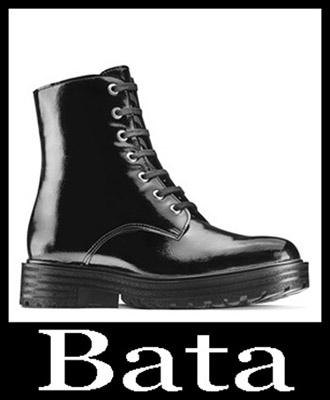 Shoes Bata 2018 2019 Women's New Arrivals Winter 5