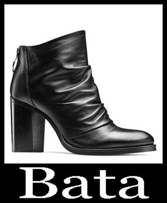 Shoes Bata 2018 2019 Women's New Arrivals Winter 6