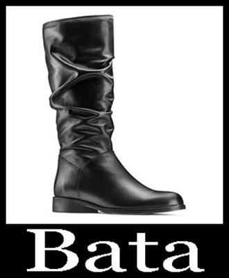 Shoes Bata 2018 2019 Women's New Arrivals Winter 7