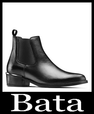 Shoes Bata 2018 2019 Women's New Arrivals Winter 8