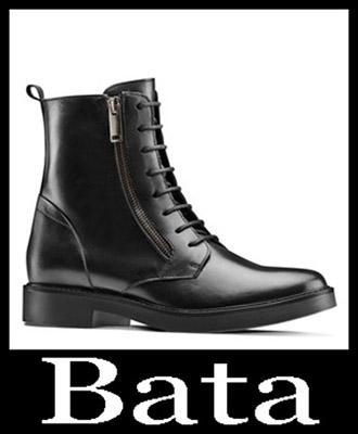 Shoes Bata 2018 2019 Women's New Arrivals Winter 9