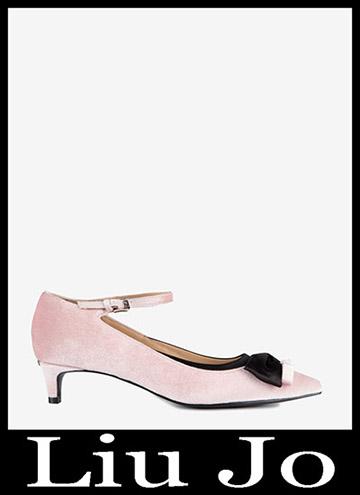 Shoes Liu Jo 2018 2019 Women's New Arrivals Winter 12