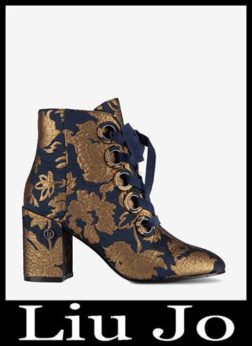 Shoes Liu Jo 2018 2019 Women's New Arrivals Winter 14