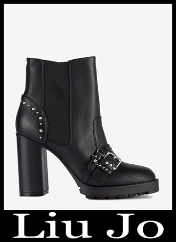 Shoes Liu Jo 2018 2019 Women's New Arrivals Winter 17