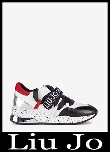 Shoes Liu Jo 2018 2019 Women's New Arrivals Winter 18