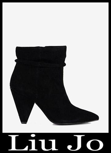 Shoes Liu Jo 2018 2019 Women's New Arrivals Winter 2