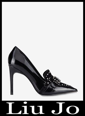 Shoes Liu Jo 2018 2019 Women's New Arrivals Winter 21