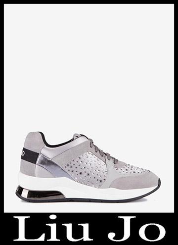 Shoes Liu Jo 2018 2019 Women's New Arrivals Winter 25