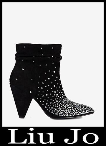 Shoes Liu Jo 2018 2019 Women's New Arrivals Winter 26