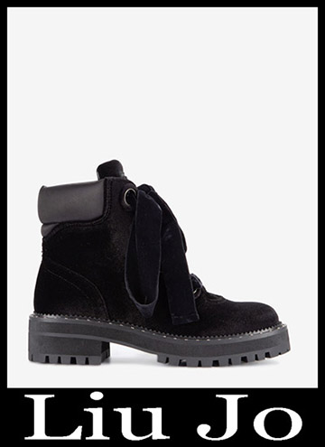 Shoes Liu Jo 2018 2019 Women's New Arrivals Winter 28