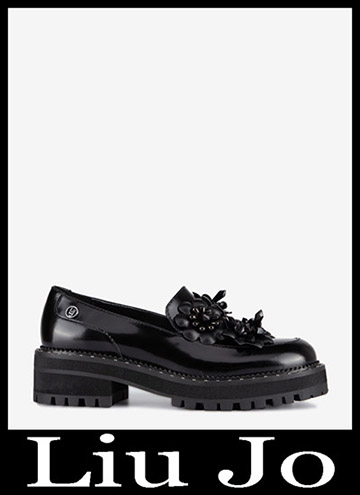 Shoes Liu Jo 2018 2019 Women's New Arrivals Winter 31