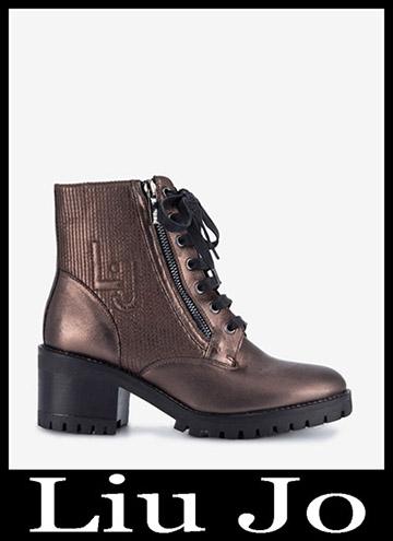 Shoes Liu Jo 2018 2019 Women's New Arrivals Winter 35