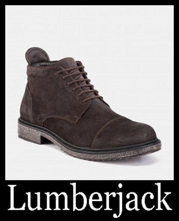 Shoes Lumberjack 2018 2019 Men's New Arrivals Look 1