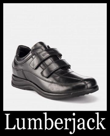 Shoes Lumberjack 2018 2019 Men's New Arrivals Look 10