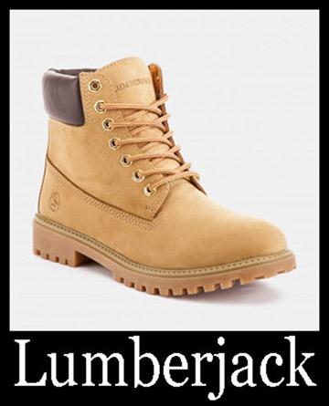 Shoes Lumberjack 2018 2019 Men's New Arrivals Look 11