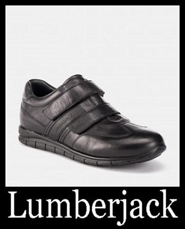 Shoes Lumberjack 2018 2019 Men's New Arrivals Look 12